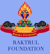 raktrul foundation logo